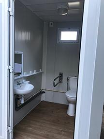 toilette PMR